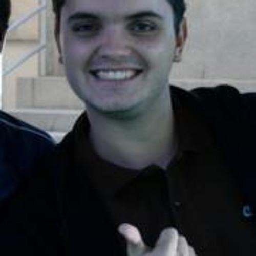 Yan Casarini Parreiras's avatar