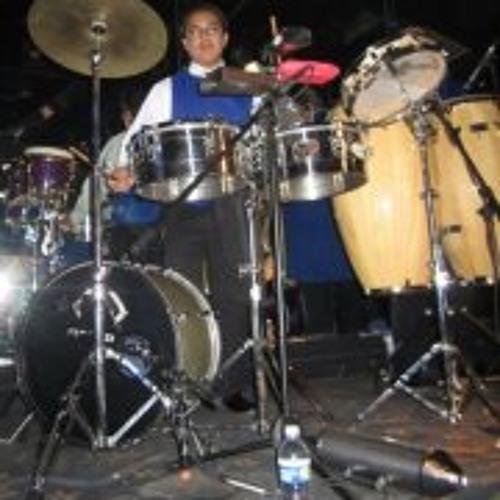 Jimmy Colombiana's avatar
