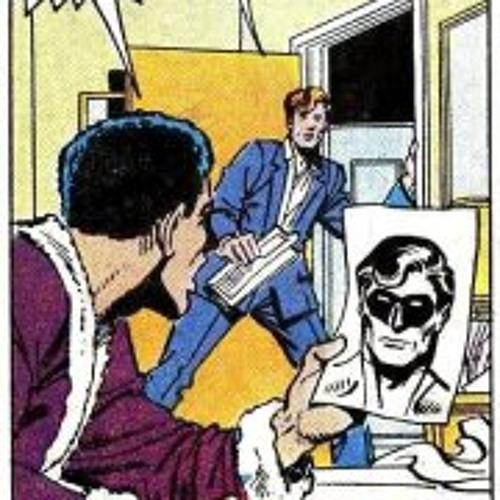 Stephen Denham's avatar