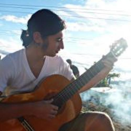 Bruno Castillo Vargas's avatar