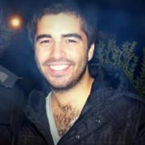 Daniel López Aldunate's avatar