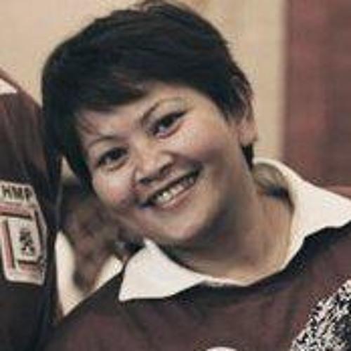 Maria Ismawi's avatar