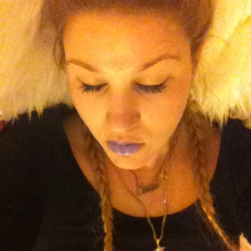 Sarah Selina Braun's avatar