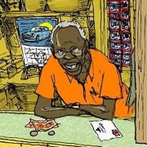 Isaac Lewis Gbalé's avatar