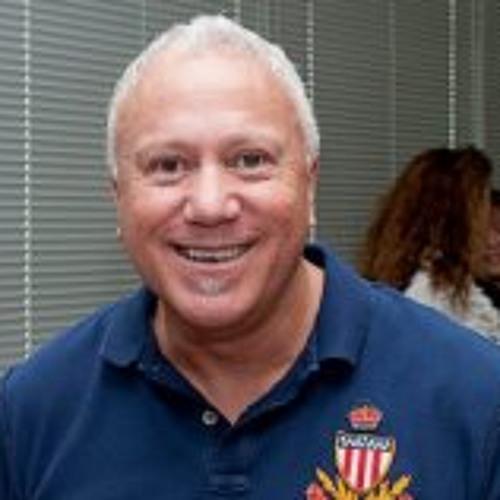 Robert Pendergrast's avatar