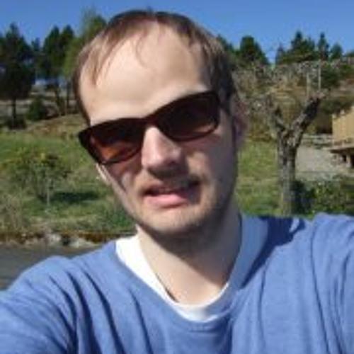 Truls Ravnanger's avatar