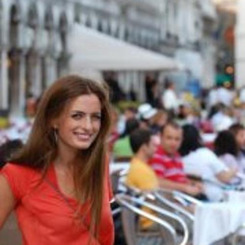 Zeina Ouais's avatar