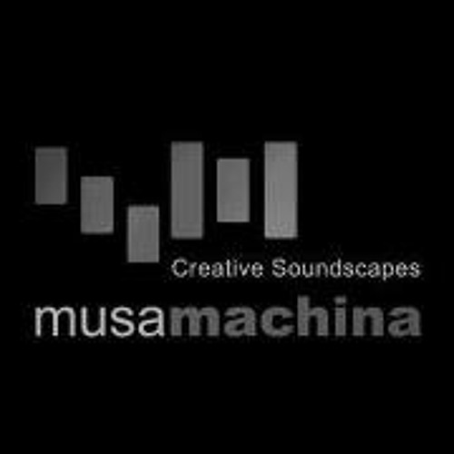 MUSA MACHINA SOUNDESIGN's avatar