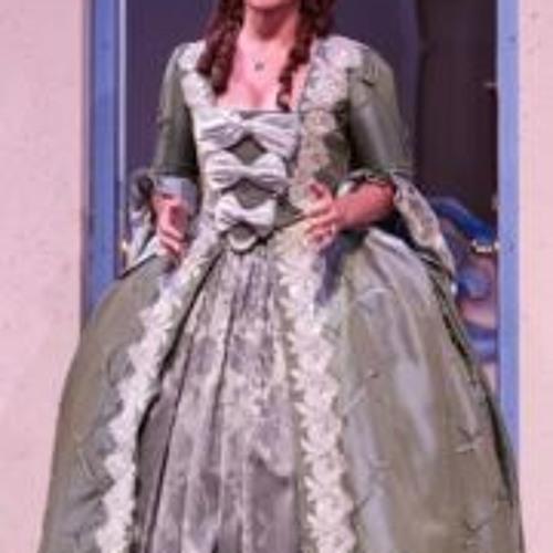 Jacqueline Noparstak's avatar