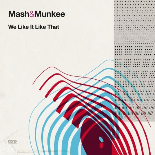 Mash & Munkee's avatar