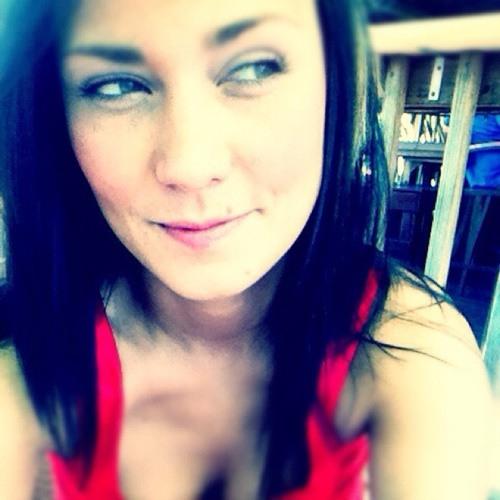 Anastasiya Endeberya's avatar