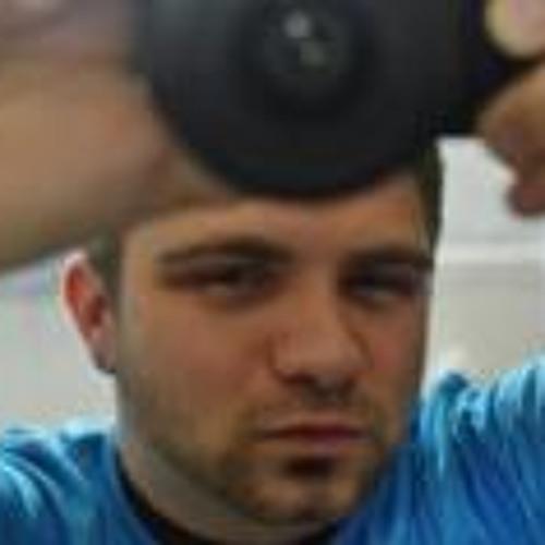 Mike Raube-Boyer's avatar