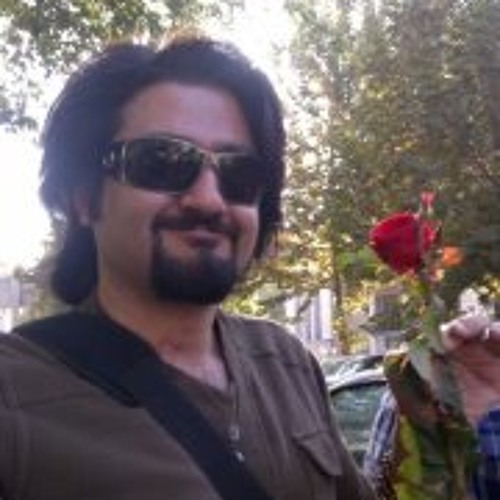 Vahid Alizadeh's avatar
