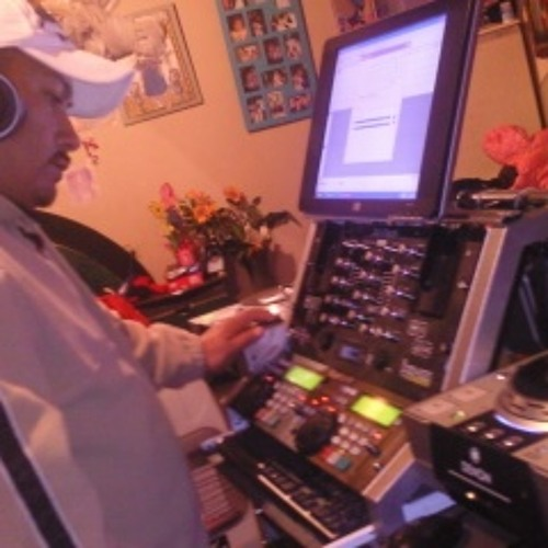 DJ MIGUEL MARTINEZ's avatar