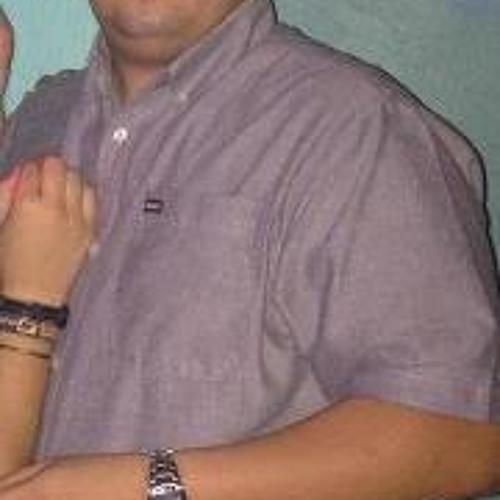 Rafael Angel Jouker's avatar