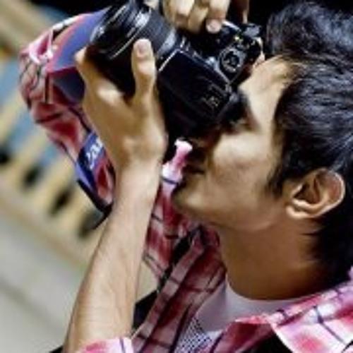 Vishal Kodwani's avatar