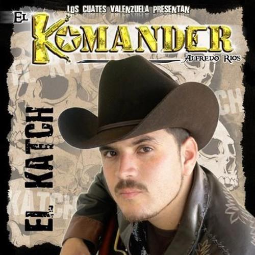 El_Komander_Oficial's avatar