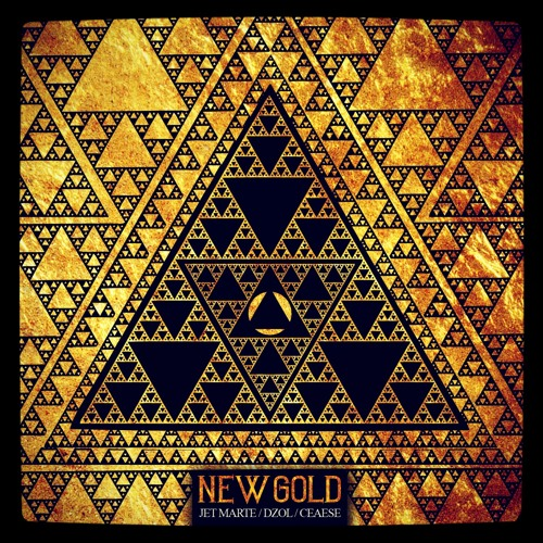 NEW GOLD's avatar