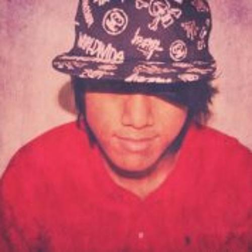 Allan Mj's avatar