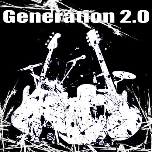 Generation 2.0's avatar