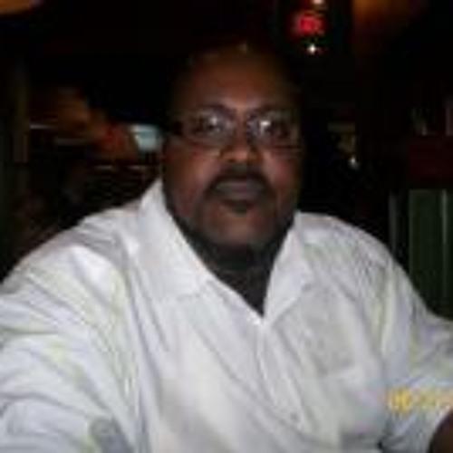 Jehu Barnes's avatar