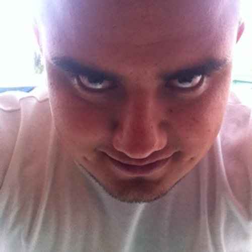 Juan Carlos Arista's avatar