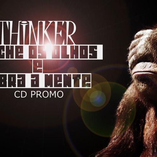 THINKER's avatar