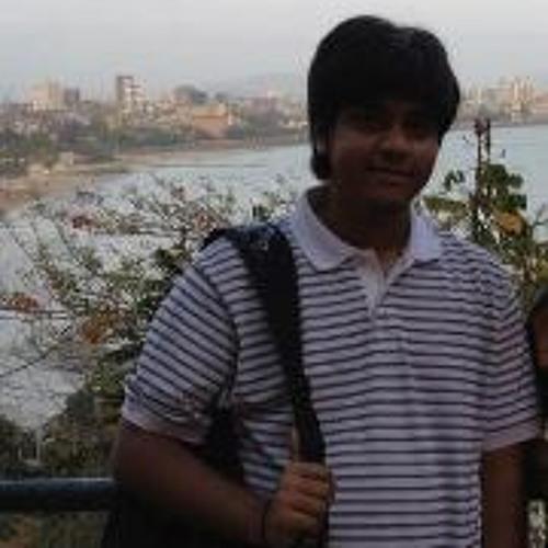 Saurabh Dube's avatar