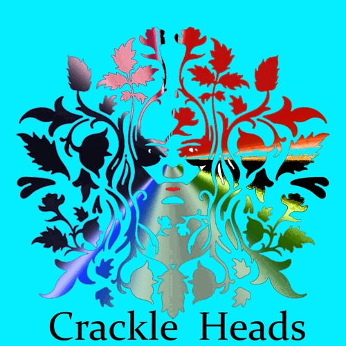 CRACKLE HEADS's avatar