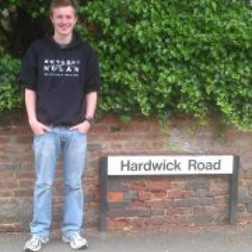 Ollie Hardwick's avatar