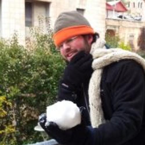 Chilik Laub's avatar