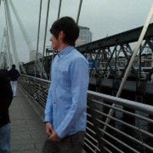 Kieran Ben Evans's avatar