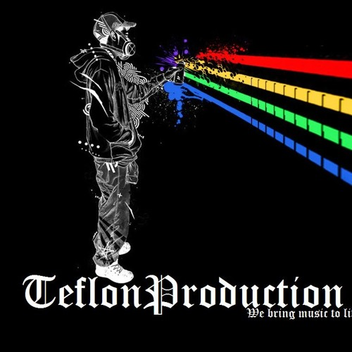 Teflon Production's avatar