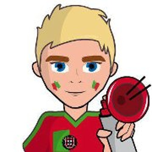 Damien Chique's avatar