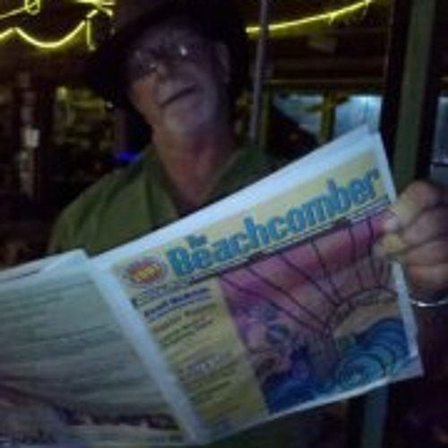 Beachcomber Destin's avatar