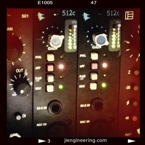 JI Engineering's avatar