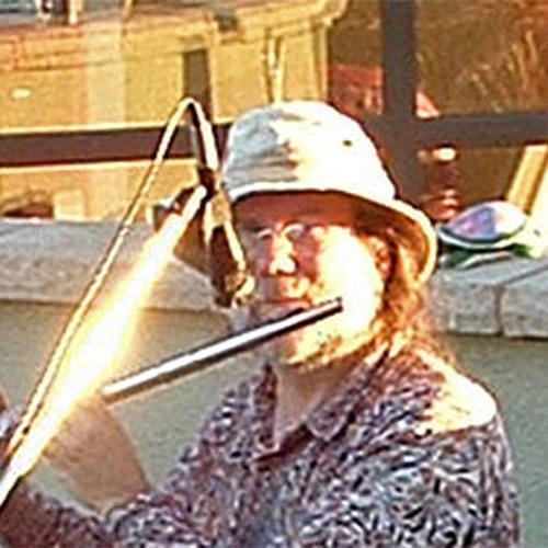 Dave Harpe's avatar