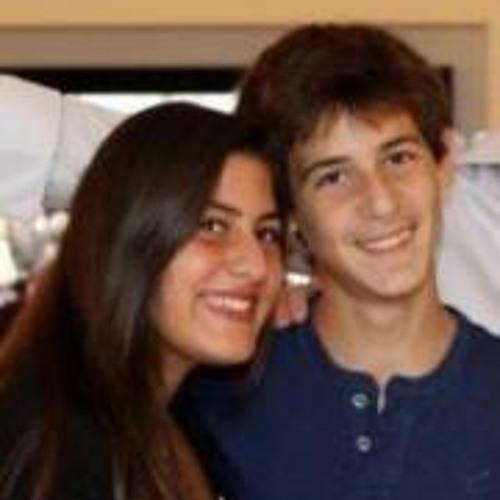 Shahar Galim's avatar