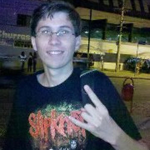 Adriano HC's avatar