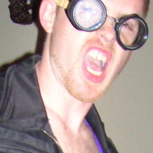 DJ Nathang's avatar
