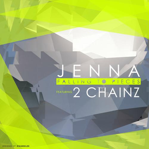 JustJenna's avatar
