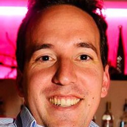 Patrick van der Elst's avatar