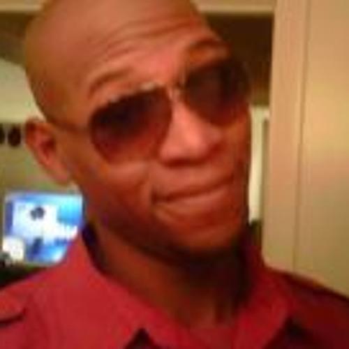 Keith Randle's avatar