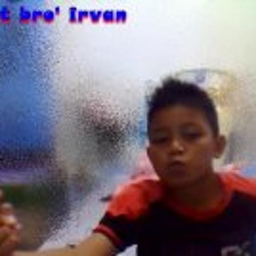 I'm Deajay Irvan's avatar