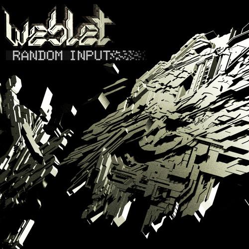 Weblet's avatar