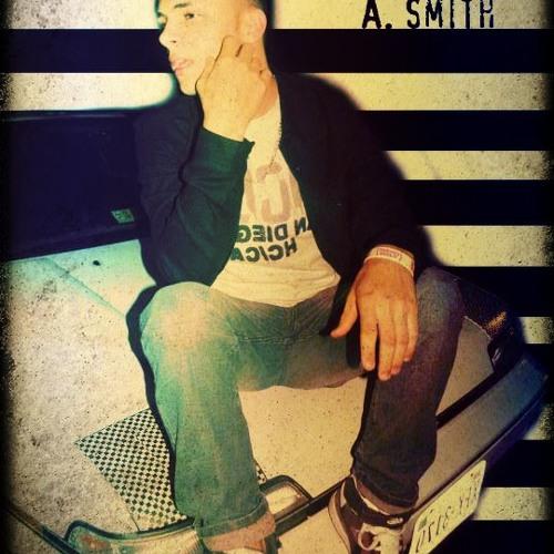 A. Smith's avatar