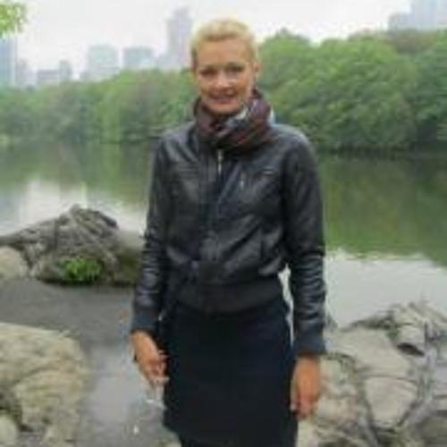 Yulia Itin's avatar