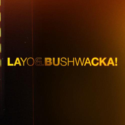 Layo & Bushwacka!'s avatar