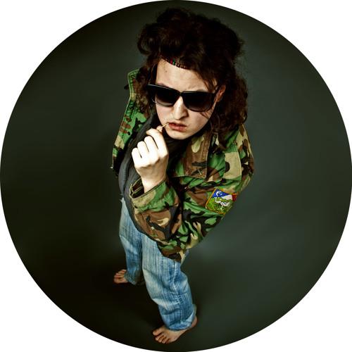 E-LOG's avatar