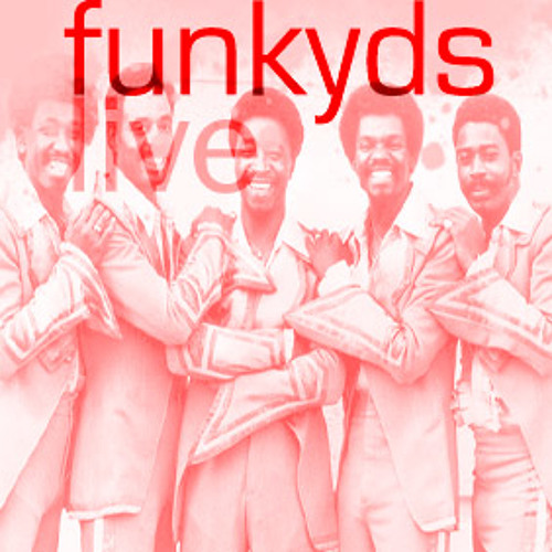 funkydsmusic's avatar
